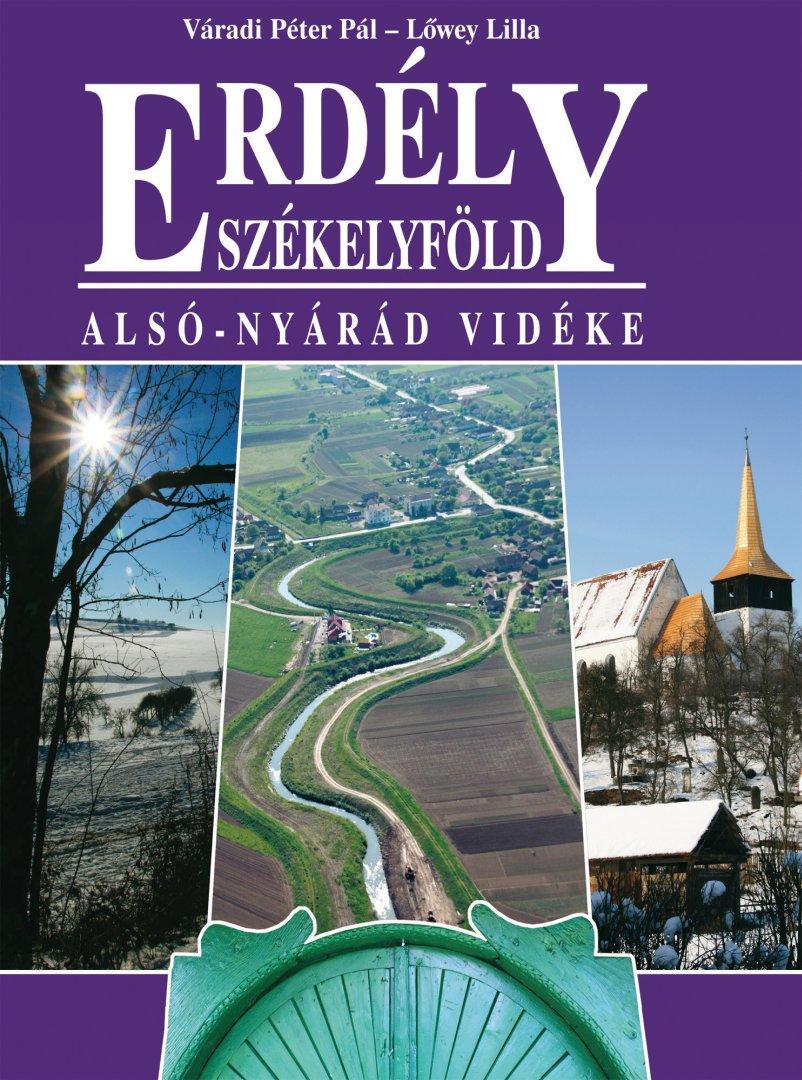 Alsó-Nyárád vidéke (2010)