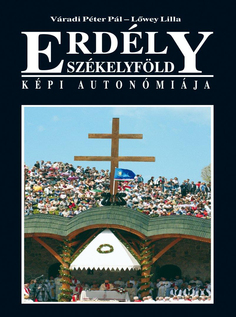 Székelyföld képi autonómiája (2010)