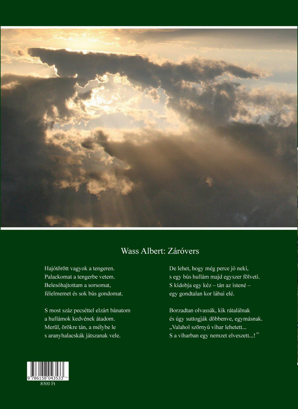 Mezőség – A Holt-tenger tükrében