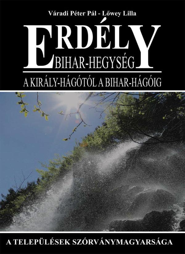 Bihar alap csomag<br /><em>(Bihar-hegység + Ajándék fotó CD)</em>