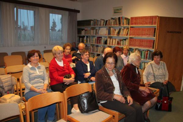 Balatonfüred - Városi Könyvtár