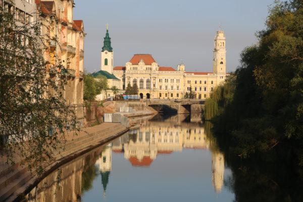 Szent László csodálatos városa, Nagyvárad