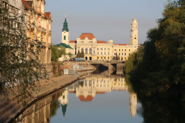 Nagyvárad - Kőrös-part
