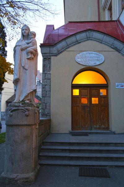 Pázmány Péter Királyi Katolikus Főgimnáziumban