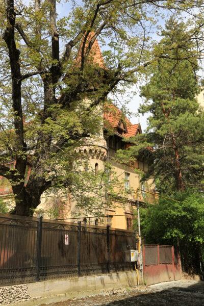 A Reményik-villa, Kolozsvár