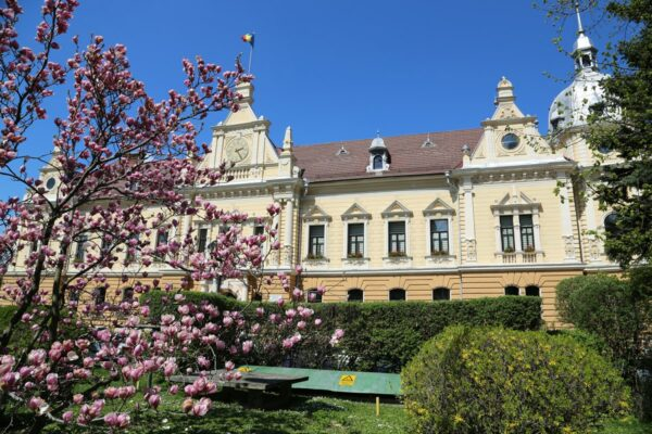 A Városháza