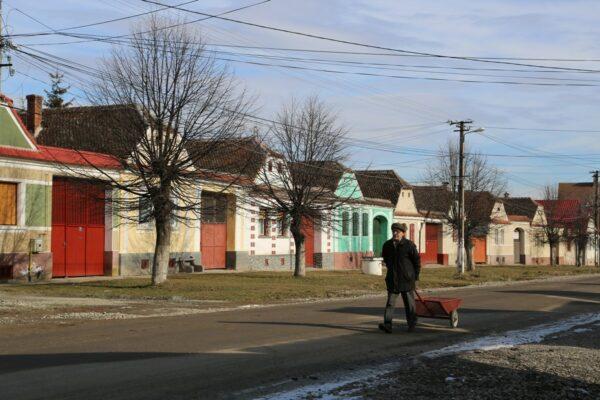 A Fő utca