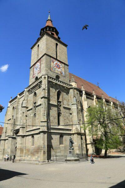 A Fekete-templom