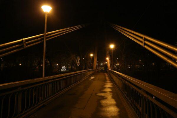 A nevét a híd az áthaladás után beszedett garasok után kapta.